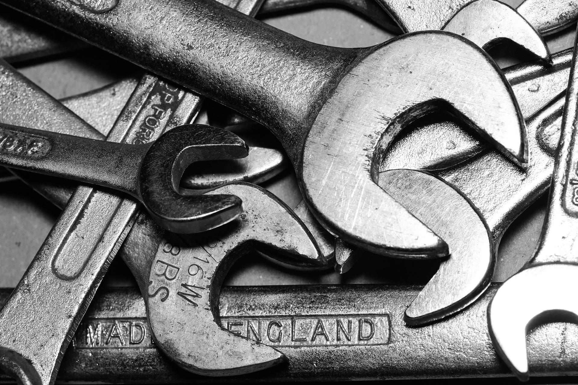Schreubenschlüssel