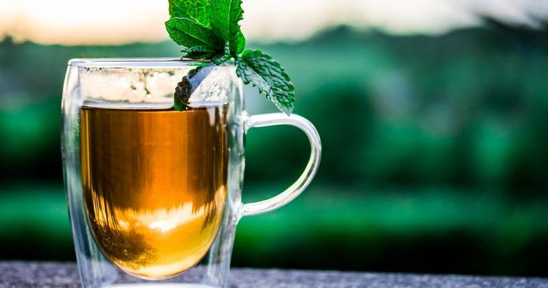 Kaffee oder Tee? Der Vergleich
