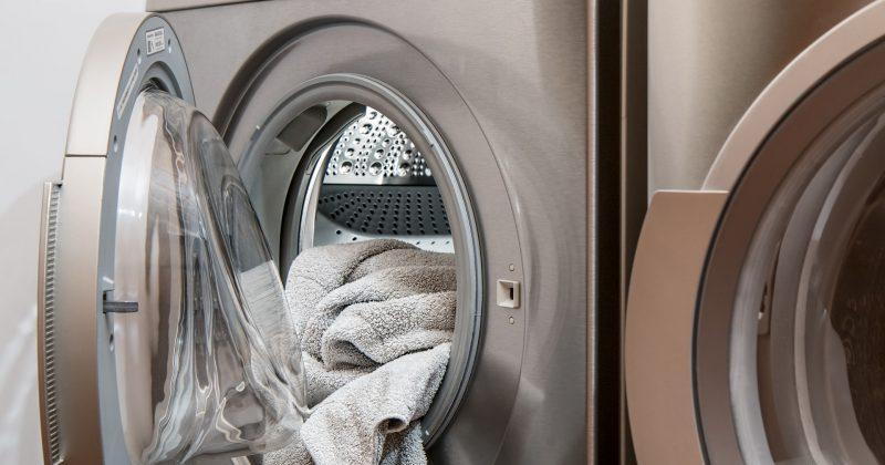 Smart-Home-Lösungen – WLAN-Waschmaschinen und ihre Funktionen