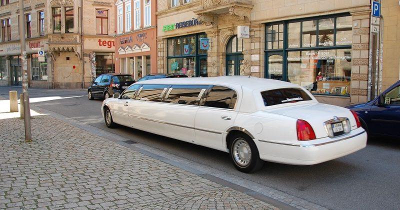 Hochzeit oder Schulabschluss – Zu welchen Anlässen kann ich eine Limousine mieten?