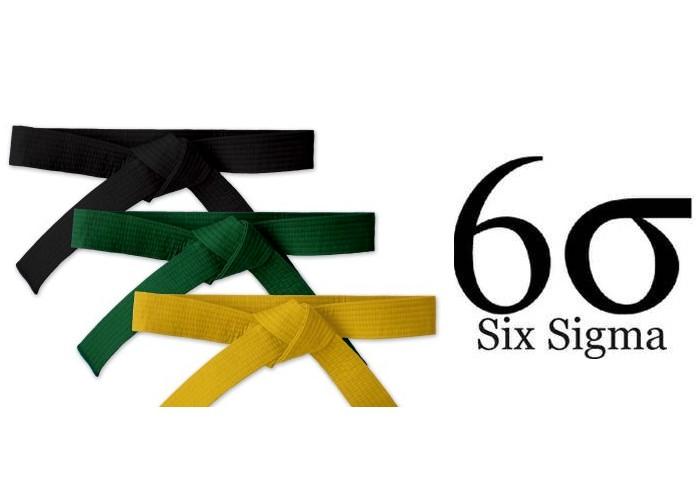 Zertifizierungen für Lean Six Sigma – Auf die Ausbildung kommt es an